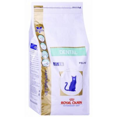 Корм для кошек Royal Canin DENTAL DSO 29 FELINE 1500 г.