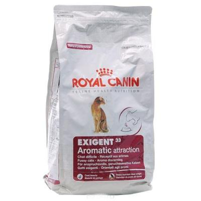 Корм royal canin 33 sensible 4 кг