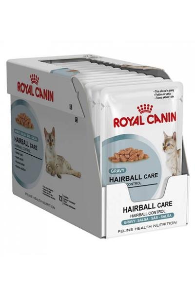 Корм royal canin в соусе