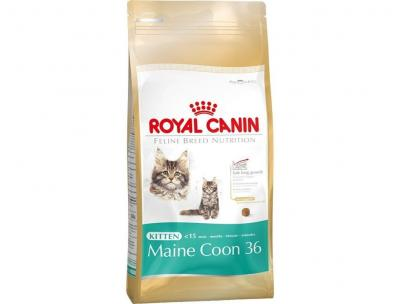 Корм для кошек Royal Canin KITTEN MAINE COON 4000 г.