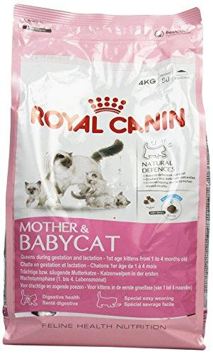 Корм для кошек Royal Canin MOTHER AND BABYCAT 4000 г.