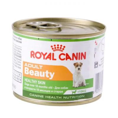 Корм для собак Royal Canin ADULT BEAUTY 195 г.