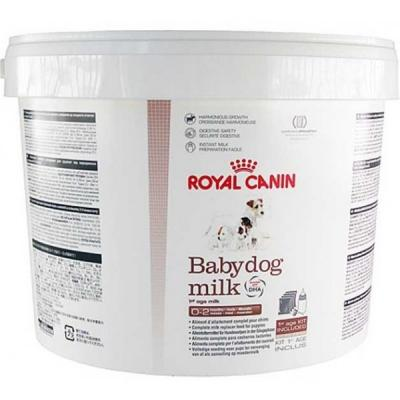 Корм для собак Royal Canin BABYDOG MILK 2000 г.