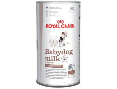 Корм для собак Royal Canin BABYDOG MILK 400 г.