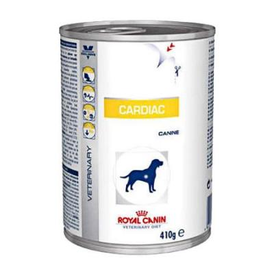 Корм для собак Royal Canin CARDIAC CANINE 410 г.