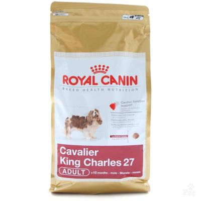 Корм для собак Royal Canin CAVALIER KING CHARLES ADULT 1500 г.