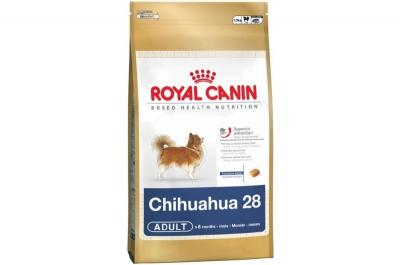 Корм для собак Royal Canin CHIHUAHUA ADULT 1500 г.