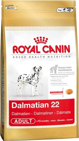 Корм для собак Royal Canin DALMATIAN ADULT 12000 г.