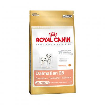 Корм для собак Royal Canin DALMATIAN JUNIOR 1000 г.