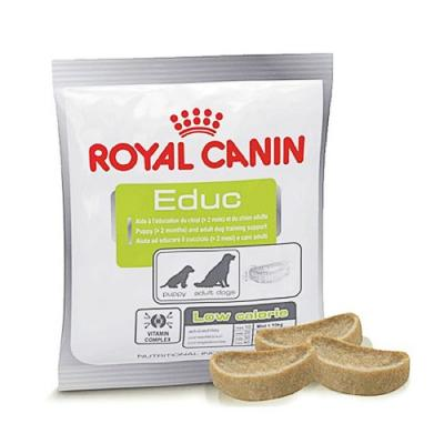 Корм для собак Royal Canin EDUC 50 г.