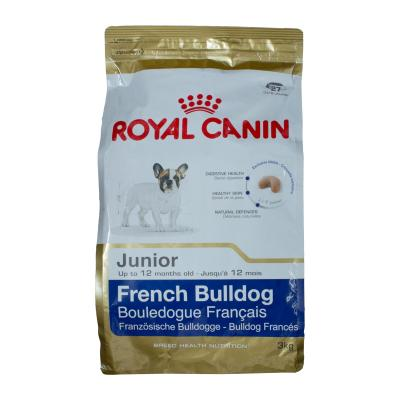 Корм для собак Royal Canin FRENCH BULLDOG JUNIOR 3000 г.