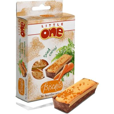Вкусняшки Little One Biscuits 35 гр