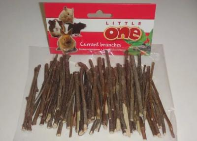 Вкусняшки Little One Currant Branches 60 гр